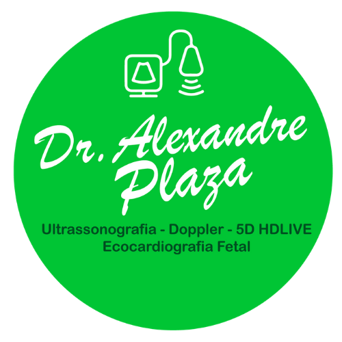 logo ultrassonografia plaza